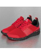 Supra sneaker Scissor rood