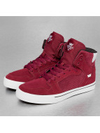 Supra Sneaker Vaider rosso