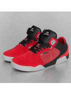 Supra Sneaker Ellington rot