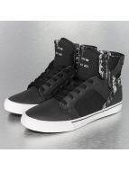 Supra Sneaker Skytop Skate Shoes schwarz