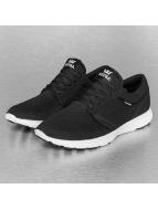 Supra Sneaker Hammer Run schwarz