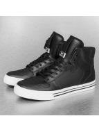 Supra Sneaker Vaider Classic schwarz