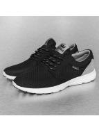 Supra Sneaker Run schwarz