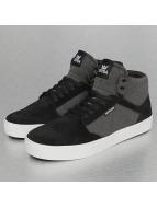Supra Sneaker Yorek schwarz