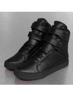 Supra Sneaker Society II schwarz