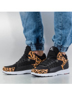 Supra Sneaker Owen Mid schwarz