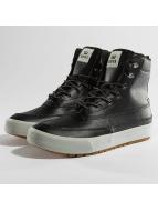 Supra Sneaker Oakwood schwarz