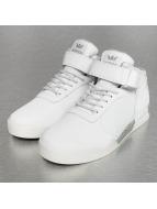 Supra Sneaker Ellington Strap weiß