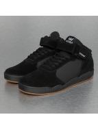Supra sneaker Ellington Strap zwart