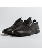Supra sneaker Flow Run zwart