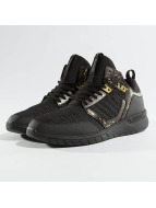 Supra sneaker Method zwart