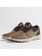Supra Sneakers Hammer Run brun