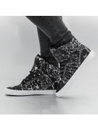 Supra Sneakers Skytop Skate czarny