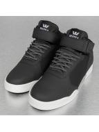 Supra Sneakers Ellington Strap czarny