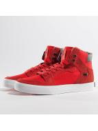 Supra Sneakers Vaider czerwony