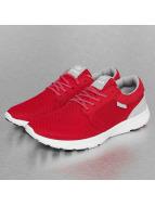 Supra Sneakers Hammer Run kırmızı