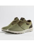 Supra Hammer Run Sneakers Olive/Bone