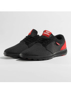 Supra Sneakers Hammer Run svart