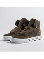 Supra Vaider Sneakers Olive/Demitasse/White