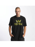 Supra T-Shirt Above black