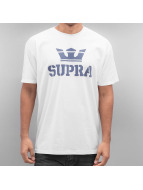 Supra T-Shirt Above blanc