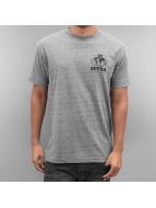 Supra T-Shirt Worldwide Reg grau