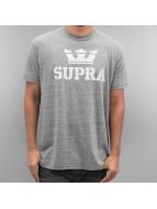 Supra t-shirt Above grijs