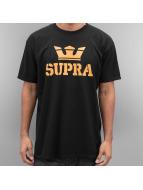 Supra T-Shirt Above noir