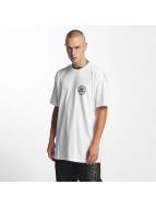 Supra T-shirts Geo Regular hvid