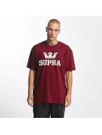 Supra T-shirts Above rød