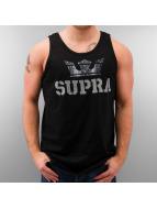 Supra Tanktop Above zwart