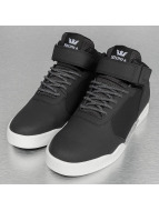 Supra Tennarit Ellington Strap musta