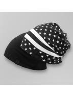 SUR шляпа Street Jersey Reversible черный