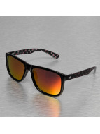 SUR Sonnenbrille Street Checker Polarized rot