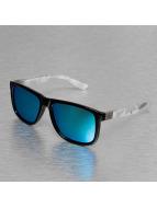 SUR Sonnenbrille Street Checker Polarized weiß