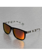 SUR Zonnebril Street Checker Polarized grijs