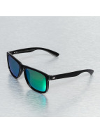 SUR Zonnebril Street Checker Polarized zwart