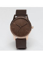TAS Take A Shot Часы Mary Walnussholz коричневый