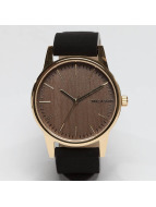 TAS Take A Shot Часы Polly Walnussholz коричневый