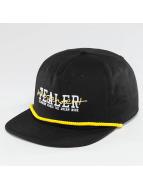 Tealer 5 Panel Caps Independent black