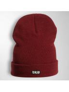 Tealer Beanie PVC Patch röd