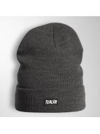Tealer Hat-1 PVC Patch gray