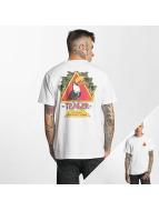 Tealer T-shirt Toucan vit
