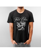 Tee Library T-paidat Beethoven musta