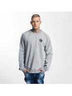 The Dudes Пуловер Duck серый