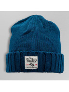 The Dudes Beanie Nut Warmer blau