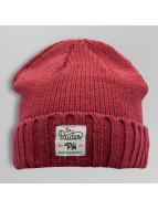 The Dudes Beanie Nut Warmer rot