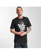 The Dudes Camiseta Boneyard negro