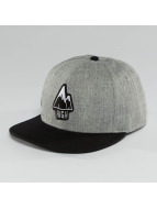 The Dudes Gorra Snapback High gris