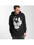 The Dudes Hoody Ninjass zwart